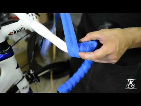 Cambiare il nastro al manubrio - Bici da corsa