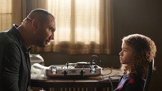 'My Spy' Trailer