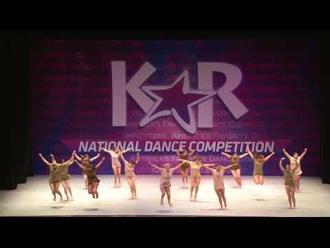 Best Contemporary // CHILDREN OF THE WAR - BRIDGET'S DANCE ACADEMY [Columbus, OH]