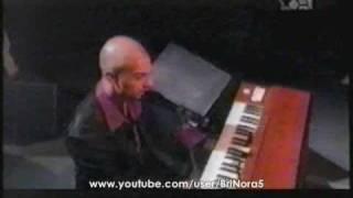 Chico DeBarge ~ Love Still Good (Live)