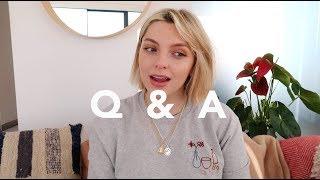 AM I MOVING TO NEW YORK? | Estée Lalonde