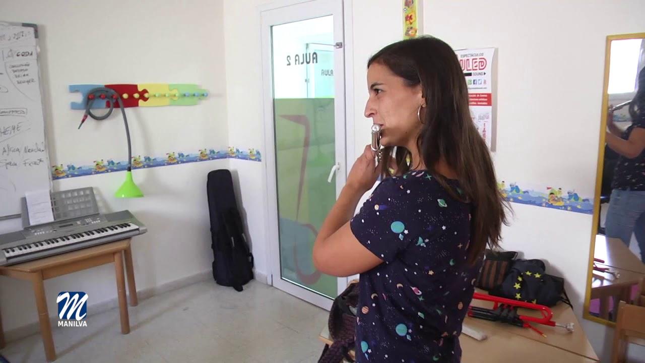 ABIERTO EL PLAZO DE MATRICULAS DE ESCUELA DE MÚSICA, DANZA Y TEATRO