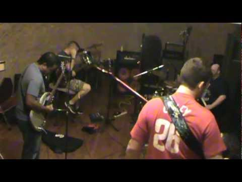 """Aeterno"" Dome Practice - Finally 6/20/2012"