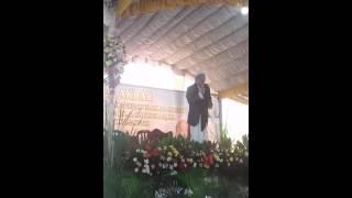 Syahdan MTs Almafatih KHSyafii Mustawa II