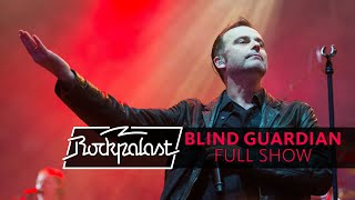 Blind Guardian – Rock Hard Festival 2016