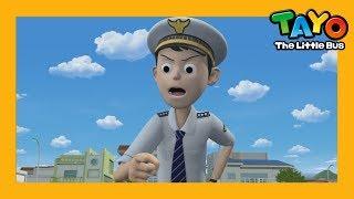 Tayo Phần đặc biệt l #15 Tôi thích nhận được lời khen l Phim hoạt hình cho trẻ em