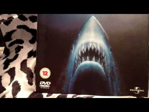 ^® Streaming Online Jaws (Two-Disc 30th Anniversary Edition)