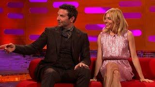 Bradley Cooper & Sienna Miller discuss the Paparazzi - The Graham Norton Show: Episode 6
