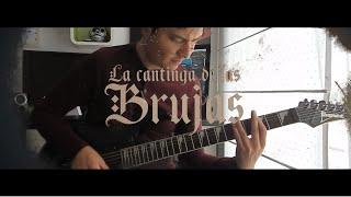 La Cantiga de Las Brujas (Ira Dei)/ Mägo de Oz Cover | Con SOLO