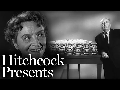"Patricia Collinge in ""The Cheney Vase"" 
