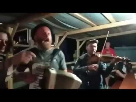 """Jiřina - JIŘINA, """"Tělísko"""", Pylypets (UA), live video, 6.7.2019"""