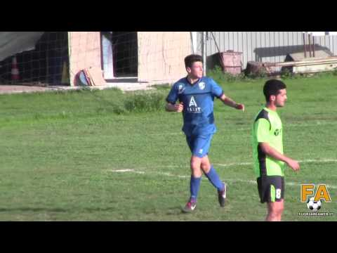 Preview video Coppa Italia Promozione: Podgora Calcio 1950 vs F. C. Agora