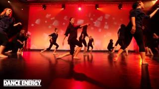 preview picture of video 'Unfaithful by Rihanna (Choreography) :: Jazz Dance :: Dance O' Mania 2012 -Lörrach-'