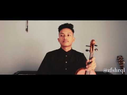 Pulanglah - Aishah ( Violin Cover )