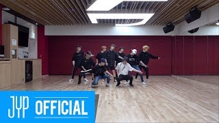 "Stray Kids ""My Pace"" Dance Practice"