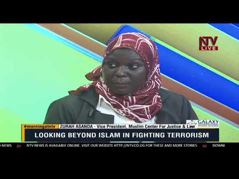TAKE NOTE : Looking beyond Islam in fighting terrorism