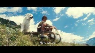 Belle & Sebastian: The Adventure Continues (Belle et Sébastien : l'aventure continue)