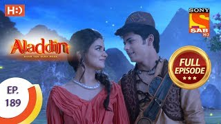 Aladdin - Ep 189 - Full Episode - 7th May, 2019