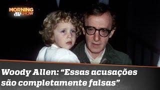 O documentário que está tirando o sono de Woody Allen | Morning Show