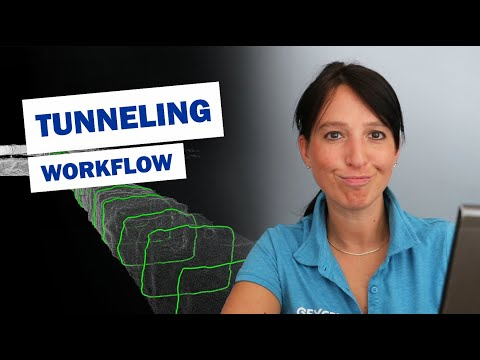 Tunneling Workflow
