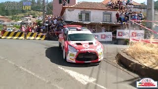 Highlights of Madeira Wine Rally 2016