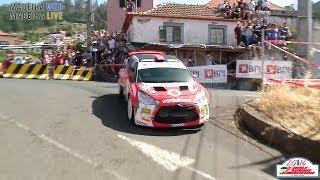 Puntos destacados del Rally Vino Madeira 2016