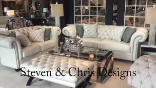MJM Furniture - Steven & Chris Living Room Collections