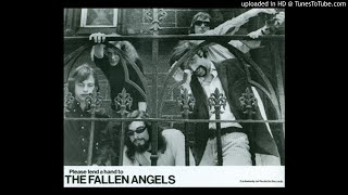 The Fallen Angels - Room At The Top 1967