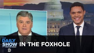 In the Foxhole | The Daily Show