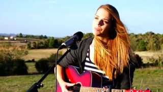 A Team   Ed Sheeran (Cover By Nikk Ina)  :)