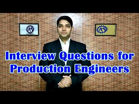 mp4 Manufacturing Engineer Interview Questions, download Manufacturing Engineer Interview Questions video klip Manufacturing Engineer Interview Questions