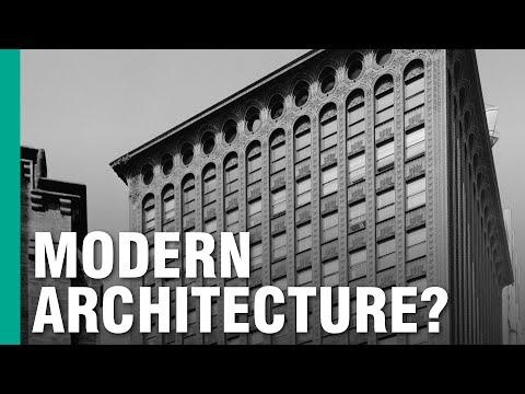 mp4 Architecture Modern, download Architecture Modern video klip Architecture Modern
