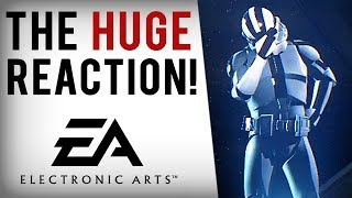 EA Fights Loot Box Ban Which Includes Prison Time As Punishment!