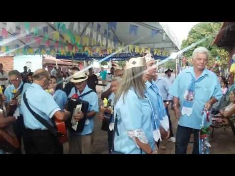 Folia de Reis em Amorinópolis Goias