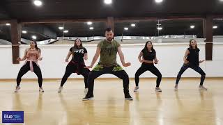 Adictiva - Daddy Yankee & Anuel Aa  Zumba