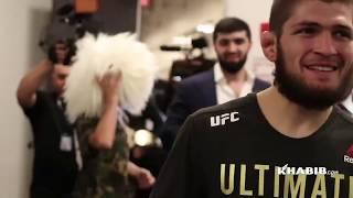 Khabib Nurmagomedov - Championship VLOG UFC 223