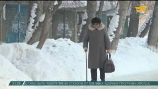 ТЭЦ Темиртау продолжает работать нестабильно