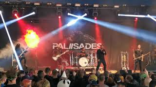 Palisades   Vendetta [Live @ Download Festival 2019]