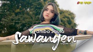 Syahiba - Sawangen (Official Music Video)