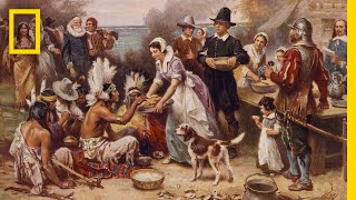 What is the History of Thanksgiving? | National Geographic