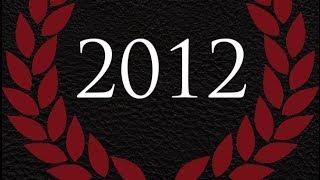 Top 10 Films of 2012
