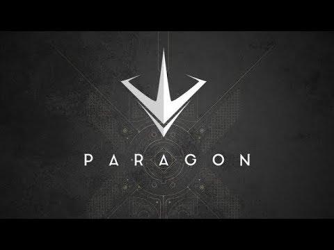 Paragon [Modding] [#4] - Cinematic Menu [#4] (+ Download)