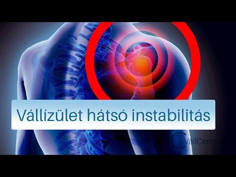 Ízületi fájdalom urológus