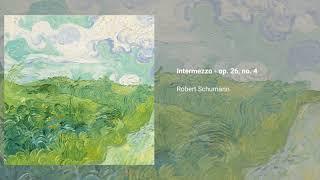 Intermezzo from Carnival Scenes from Vienna, Op. 26