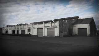 preview picture of video 'Urban Exploration - Kaitaia Co-op Dairy Company (Kataia, New Zealand)'