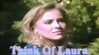 "Genie Francis ""Laura Returns 1983"" (part 5) Classic GH (Think Of Laura)"