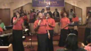 Anointed Brown Sisters (Prayer Will Win)