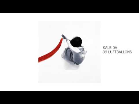 99 Luftballons Kaleida
