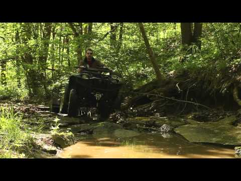Rebel Trailer – Extreme Terrain ATV Trailer – Off Road Trailers