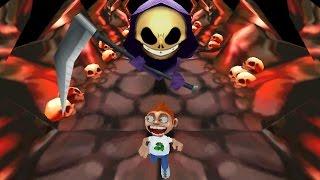 Running Fred - Children Games HD